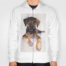DOG #11 Hoody