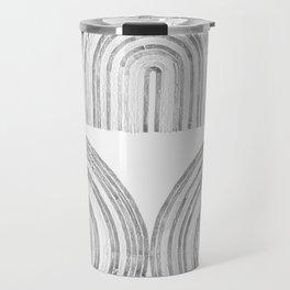 Line drawing 5 Travel Mug