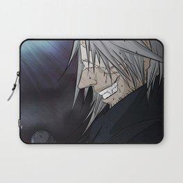 Father Gascoigne - Bloodborne Laptop Sleeve