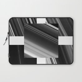 Saturn Rings (all) Laptop Sleeve