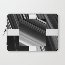 Saturn Rings (all) Laptop Sleeve