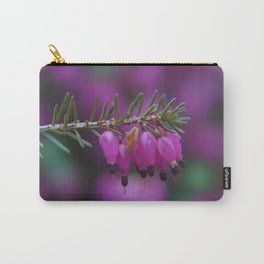 little pleasures of nature -7- Carry-All Pouch
