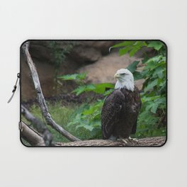 American Eagle out on a limb Laptop Sleeve