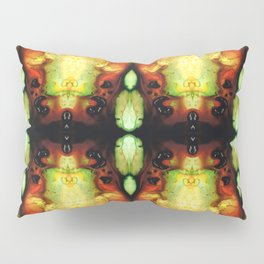 Healing Energy - Visionary Art By Sharon Cummings Pillow Sham