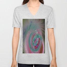 Slinky Unisex V-Neck