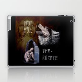 For Madmen only... Laptop & iPad Skin