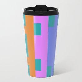 BrickLego Travel Mug