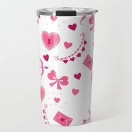 Romance Travel Mug