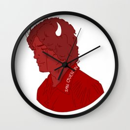 Richard Ramirez , serial killer Wall Clock
