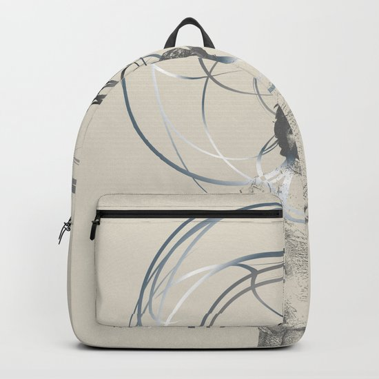 Enchanted Backpack
