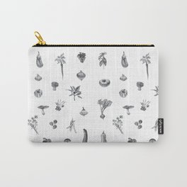 Favorite Veggies Carry-All Pouch