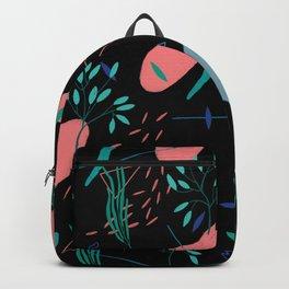 Summer time 2 Backpack