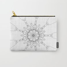 mandala - love Carry-All Pouch
