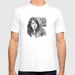 Erin | Office T-shirt