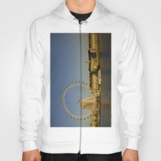 London Eye Hoody