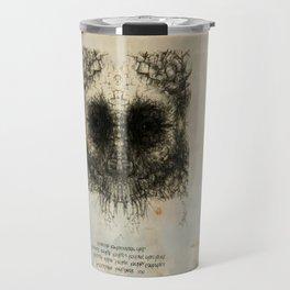 Skulloid II Travel Mug