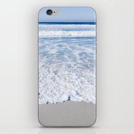 Ocean Layers  iPhone Skin