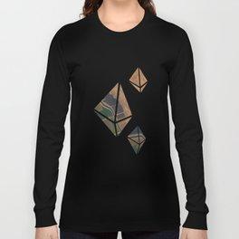 The 5 Long Sleeve T-shirt