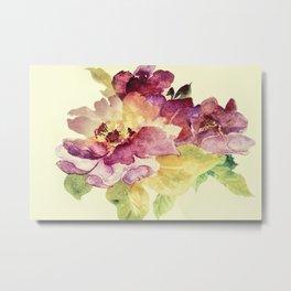 Blossom 18-08 Metal Print