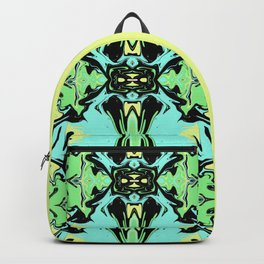 Hidden Turtles Backpack