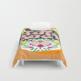 Contemporary Kitsch Comforters