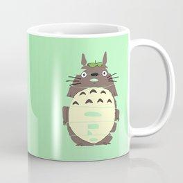 my neighbor totorro Coffee Mug