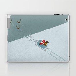 Xmas 2013 Laptop & iPad Skin