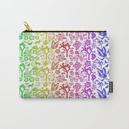 Joshua Tree ArcoBlanco by CREYES Carry-All Pouch