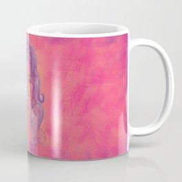 Queen Dolly Coffee Mug