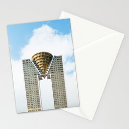 Architecture M Stationery Cards