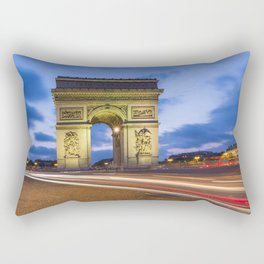 PARIS Triumphbogen Rectangular Pillow