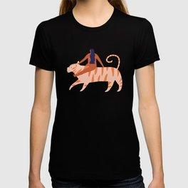Night safari T-shirt
