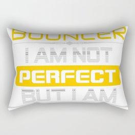 BOUNCER Rectangular Pillow
