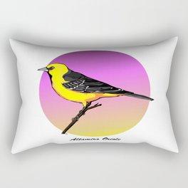 ALTAMIRA ORIOLE Rectangular Pillow