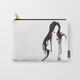 Spider's Kiss II Carry-All Pouch