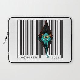 Code monsters Laptop Sleeve