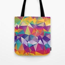 Colorful (diamond) Tote Bag