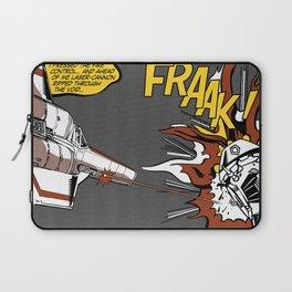 FRAAK! Laptop Sleeve