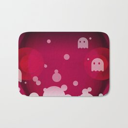 Hell Tale Pink. Bath Mat