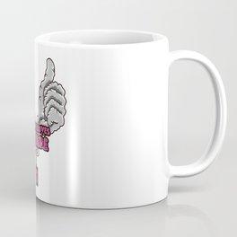 This Girl Loves To Vape | Vaper Vaping Coffee Mug