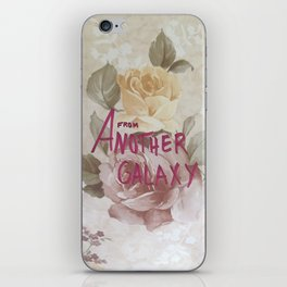 Another Galaxy iPhone Skin