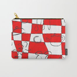 Kitchen Duty Carry-All Pouch