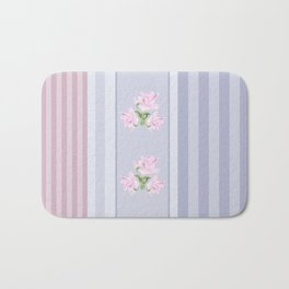 Combined, patchwork  2 Bath Mat