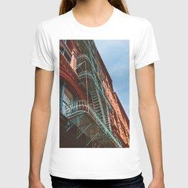 Soho XI T-shirt