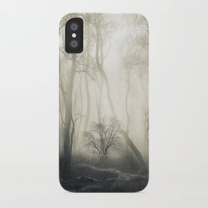These Dreams... iPhone Case
