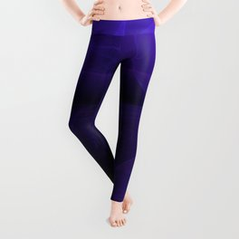 Magic stone - Ultra Violet Leggings
