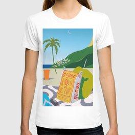 GLOBO COOKIES IN RIO T-shirt