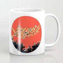 ALL EYES ON CANNES Coffee Mug