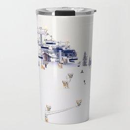 Skylift Ultra HD Travel Mug