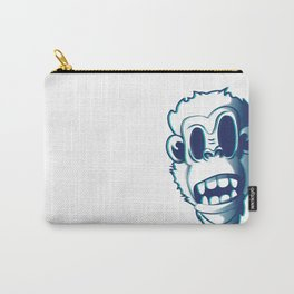 Pendemonium Gorilla by Madelyn DiPasquale Carry-All Pouch